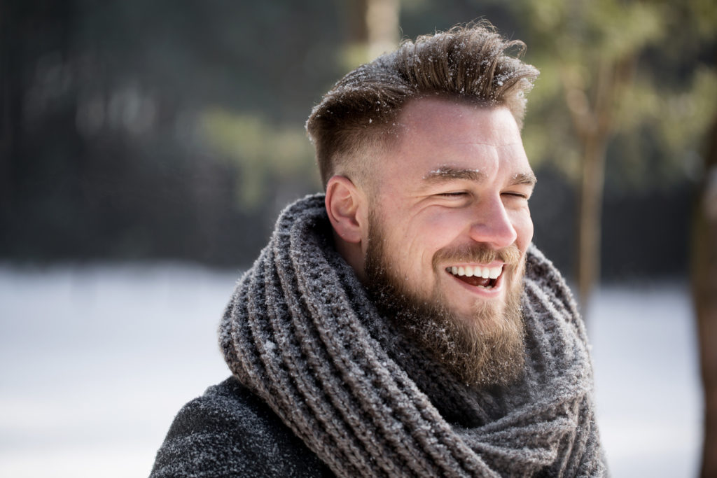 Cold Weather Measures to Protect Skin and Hair