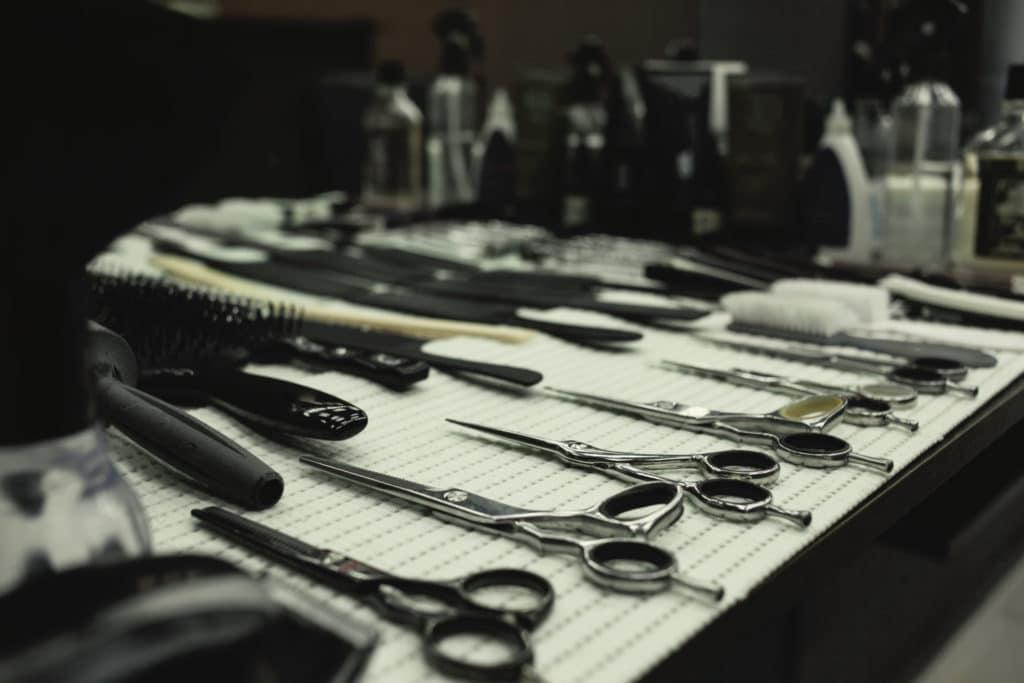 Clean Haircut for Men