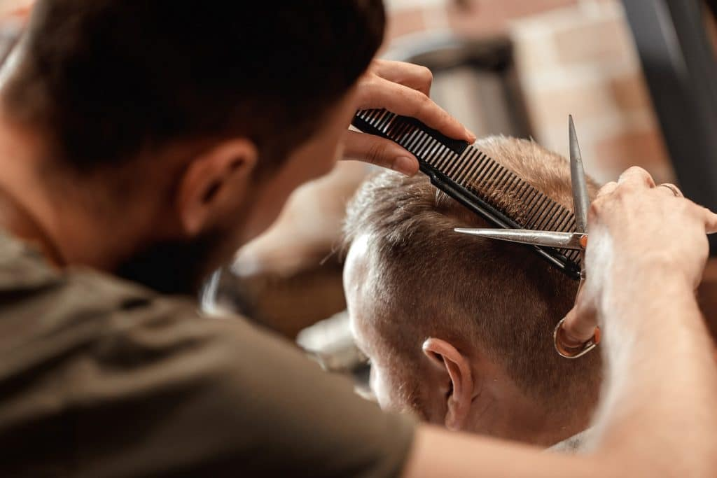 The Best Mens' Haircuts