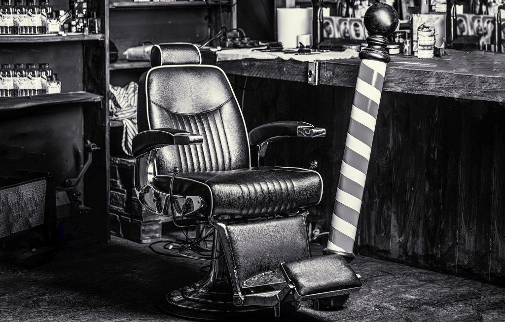 Hair Barbers